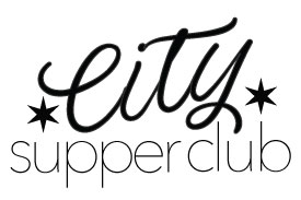 City Supper Club - food + photography + design