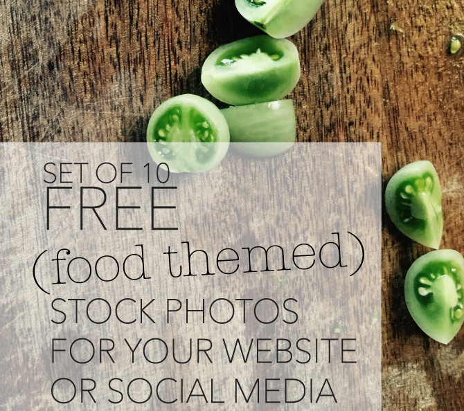 Free Stock Photography Images
